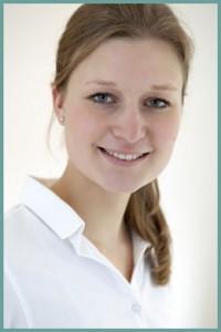 Luisa Kleiner - Zahnärztin