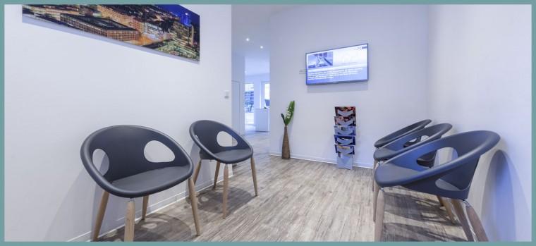 Wartebereich-A&P-Zahnmedizin-Hannover